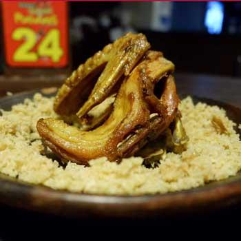 menu serba sambal