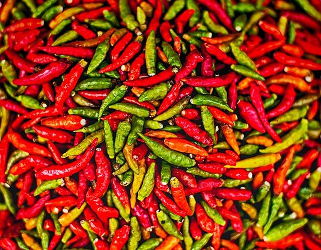 Sambal Kacang untuk Bumbu Sate Ayam Khas Madura